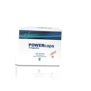 Power Caps - Libidex