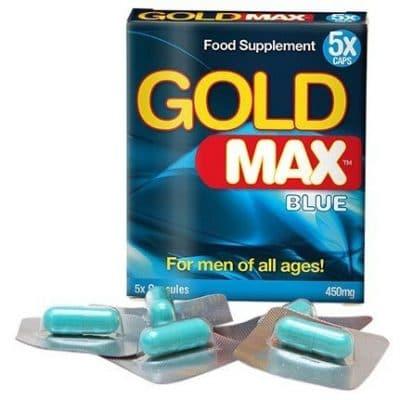Gold Max 450mg