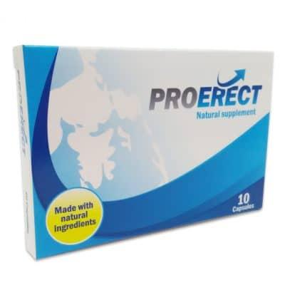 Proerect – (2/10 Caps)