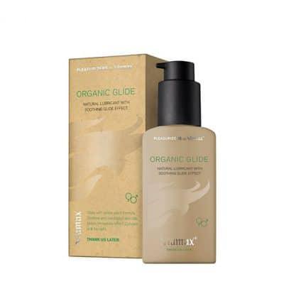 ViaMax Organic Glide (70 ml)