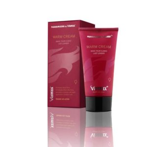 Viamax Warm Cream (15ml)