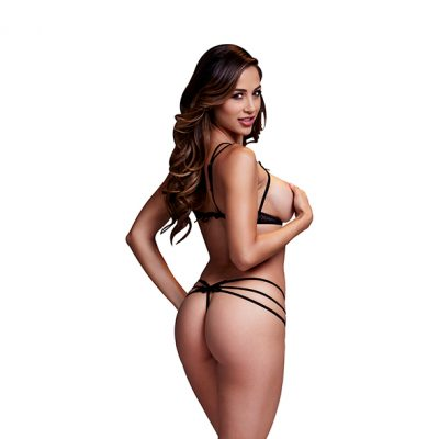 Baci Strappy Set