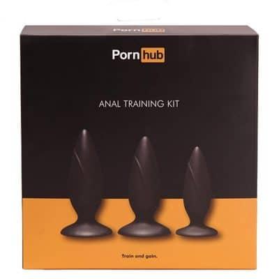 Anal Kit PornHub