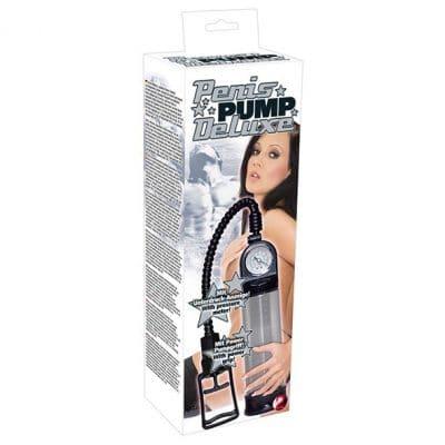 Deluxe Pump
