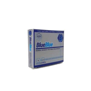 BlueBlue Erection Booster (1 cap)